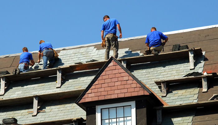 lexington kentucky roofing contractors