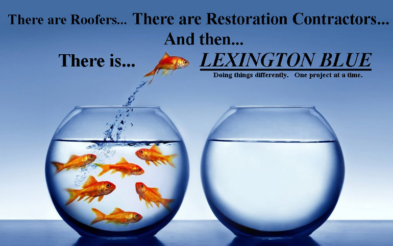 best roofers lexington ky