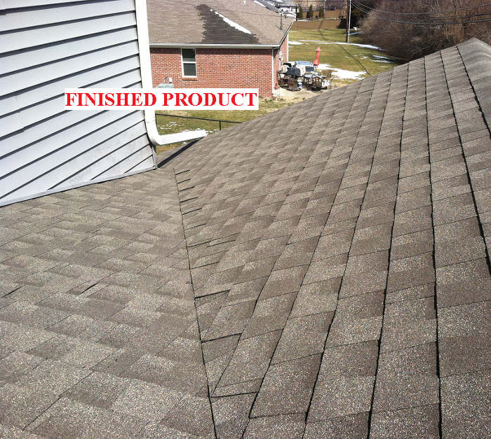 top rated roofer wilmore ky