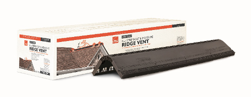 owens corning ventsure ridge vents