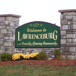 lawrenceburg ky