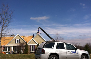 residential roofing lexington ky