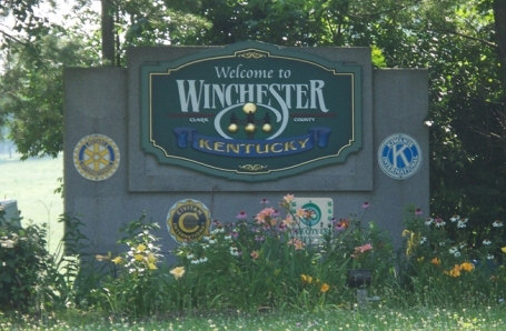 winchester ky