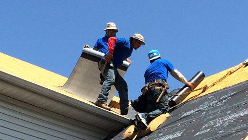 roof repair nicholasville ky