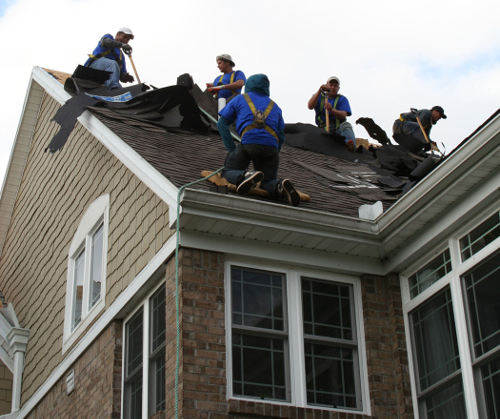 roofing contractor lawrenceburg ky