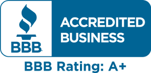 bbb a+ rated roofing company paris ky