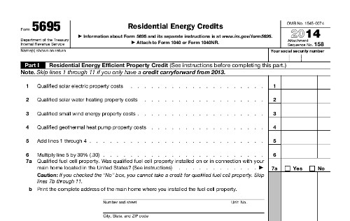 home improvement energy tax credits lexington ky