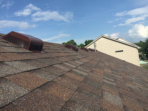 roof installers winchester ky