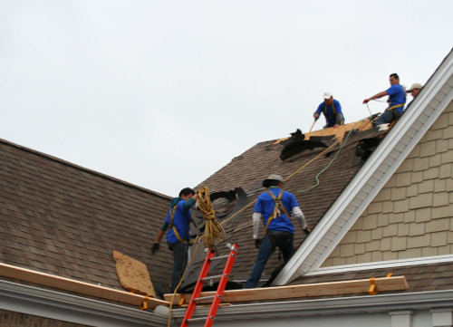 roofing contractor harrodsburg ky