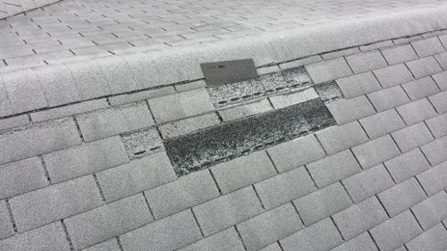 shingle repair richmond ky