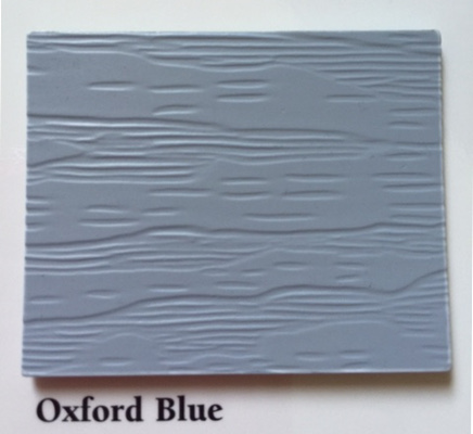 oxford blue colored siding we install in lexington ky