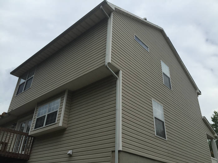 siding contractor frankfort ky