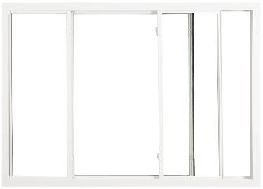 3 lite slider windows lexington ky