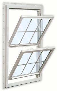 double hung windows lexington ky