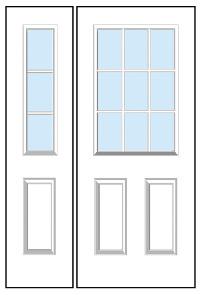 sidelite windows lexington ky