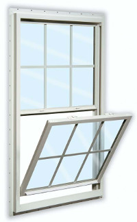 single hung windows lexington ky