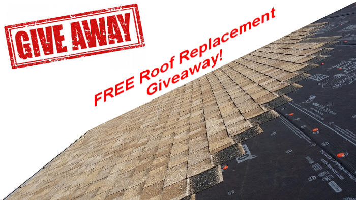 Free Roof Giveaway Home Garden Show Lexington Ky April 1 3 2016