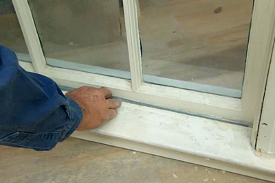 window inspection tips lexington ky