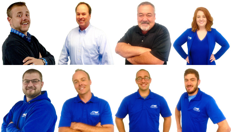 lexington blue team of owens corning preferred contractors