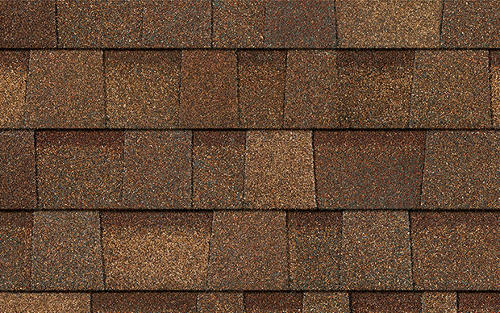 architectural style shingle