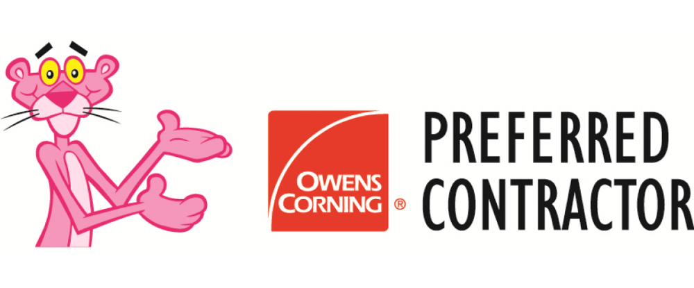 owens corning shingle brands