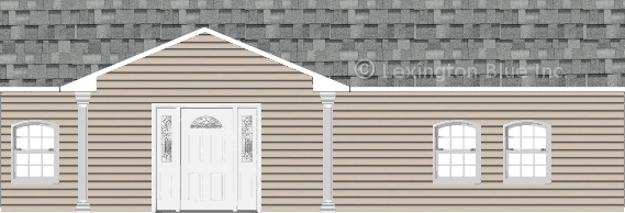 gray vinyl siding home sierra gray colored shingle