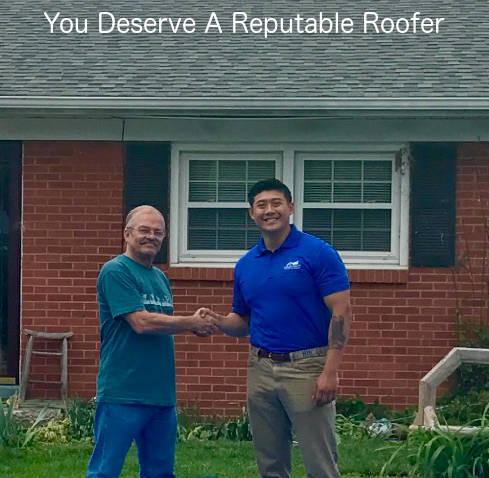 reputable roofers lexington ky