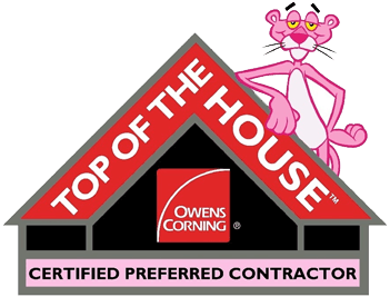 owens corning certified preferred contractor