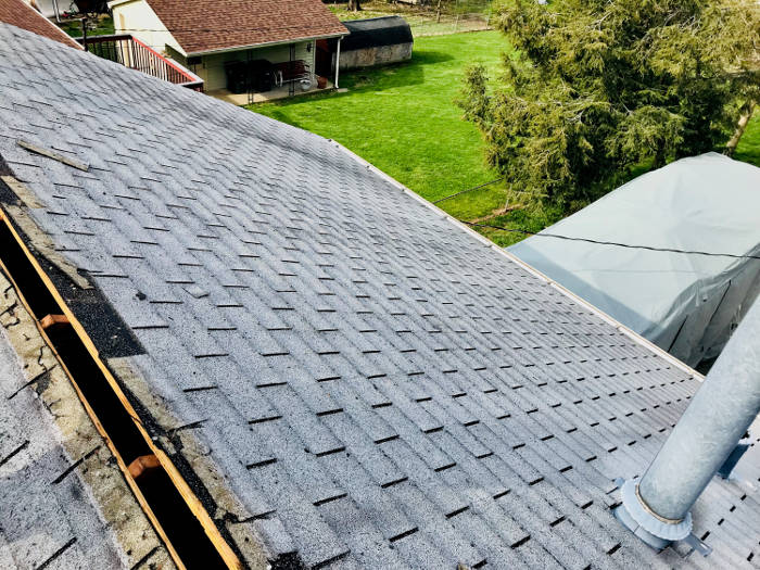 roof before replacement 4-6