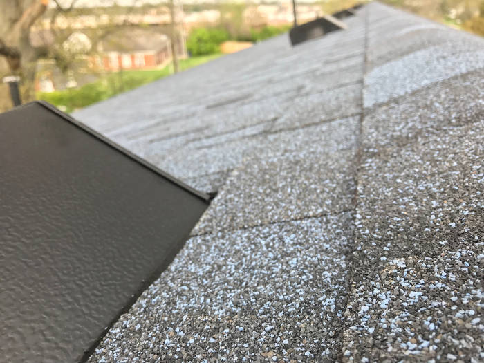 shingle replacement completed 4-26