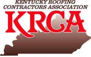 lexington blue is a kentucky roofing contractors association member