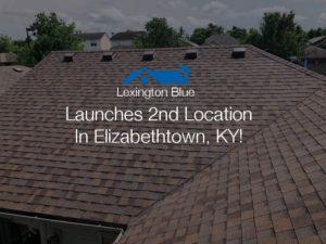 Lexington Blue Launches 2nd Location In Elizabethtown, KY