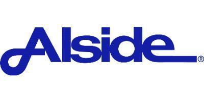 alside siding logo