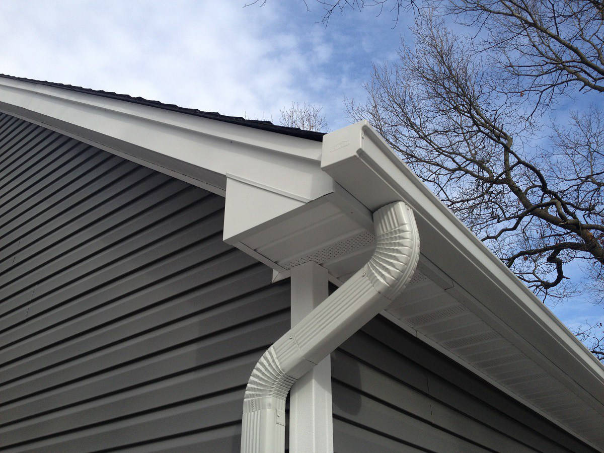 Gutter Contractor Lexington Ky Servicing Fayette County